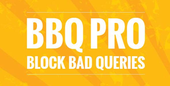 BBQ Pro 3.1.0 Nulled – Fastest WordPress Firewall Plugin