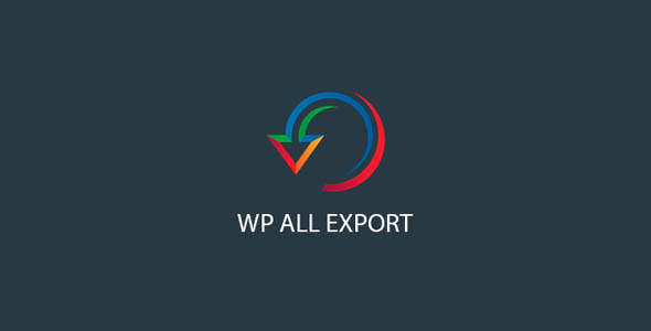 WP All Export Pro 1.7.1 – XML and CSV Export Solution
