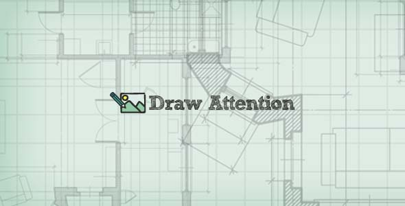 WP Draw Attention Pro 1.13.5 Nulled – WordPress Plugin for Interactive Images